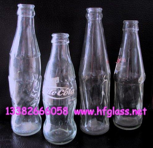 汽水玻璃瓶 可乐瓶5
